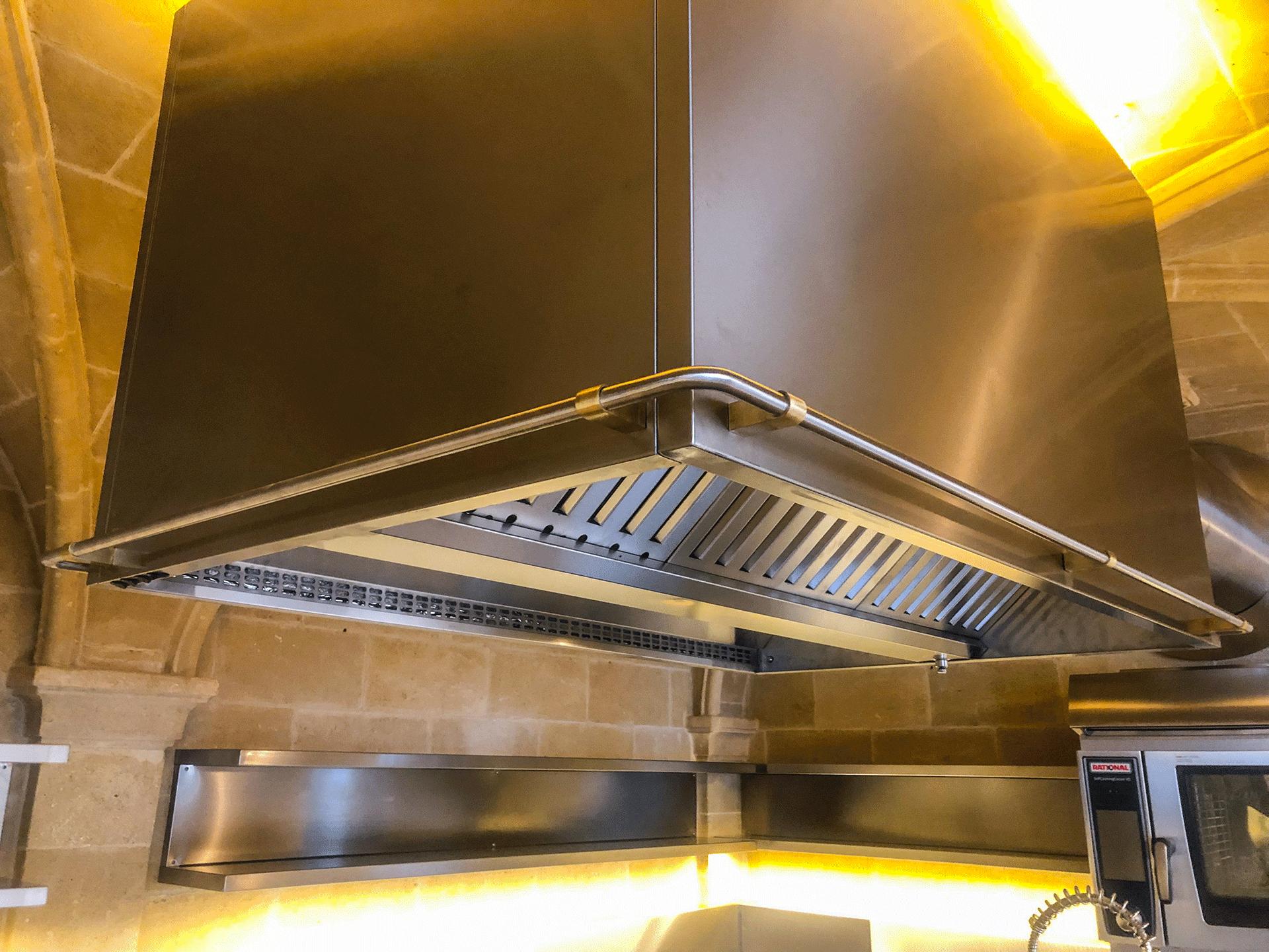 Kuchnia w Wiedniu